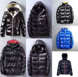 Wholesale mens winter coats for sale – warmest winter Winter Jacket Designer Maya Clothing Goose Warm Coats Outdoor Online winter jacket Winter Jacket Parka Classic Mens Down