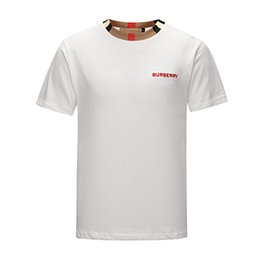 Wholesale horse tee shirts for sale – custom 2020 Mens Designer small horse Crocodile Embroidery clothing men fabric letter polo t shirt collar casual t shirt tee shirt tops