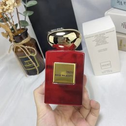Wholesale alex rose resale online - Top quality new perfumes fragrances for women ROSE ALEX ANDRIE The yulong spray With Long Lasting High Fragrance ml come with box
