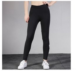 frauen-leggings großhandel-D2V5F Women s and Long Slim Women s Mad834 Leggings Hosenhose und lange schlanke Leggings Mad834