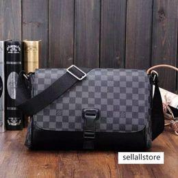 N41457 shouder handbag messenger bag Shoulder Bags Hobo HANDBAGS HANDLES BOSTON MESSENGER SHOULDER BAGS