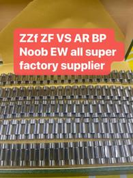 Ingrosso braccialetto man band 24 centimetri x1.6cm Uomo ZZF ZF VS AR Bp Om tutti super fornitore fabbrica di orologi tutti gli uomini