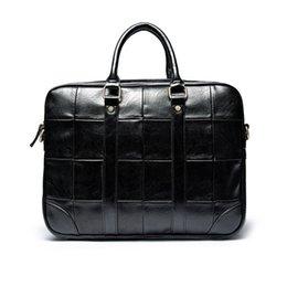 Hot Special Top PU Leather bag Business Men bags Laptop Tote Briefcases Crossbody bags Shoulder Handbag men Messenger Bag
