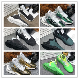 y3 shoes mesh Australia - Y-3 Shoes Y3 Shoes fashion Sneakers Sports loafers women mens shoe for men Genuine leather runners arrival trainers