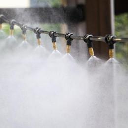 10 15 20 25 30M Garden Watering System Drip Irrigation Automatic Irrigation Spray Sprinkler System Garden Potted Drip Irrigation Kit on Sale