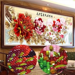stitch paintings NZ - 5d diy diamond painting, Special Shaped,Diamond Embroidery sale,Flower,Diamond Painting,Cross Stitch, full, Diamond Mosaic decor 0924