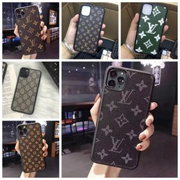 New Phone Case for IPhone 11 PRO X XS MAX XR 8 7 6 Plus Defender Shell Full Cover Case for Samsung S10 S20 ultra S9 S8 NOTE 8 9 10 Cover A12
