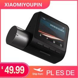 70mai Dash Cam Pro GPS ADAS velocità Coordinate macchina fotografica dell'automobile DVR WiFi 1944P HD Voice Control 70 Mai dash cam 24H parcheggio Monitor in Offerta