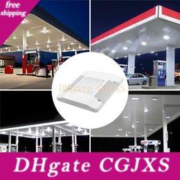 canopy lights for gas station NZ - Led Canopy Light ,Carport Driveway Gas Station Ceiling Light ,Ip65 For Warehouse Garages Underpasses Parking Lot Etl Dlc Certified