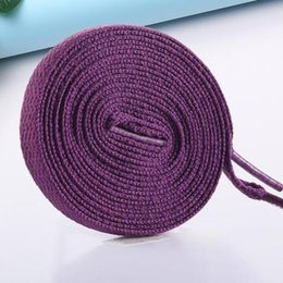 2020 New arrivel style white black with purple knit fashion foot belt for children safe lace on Sale