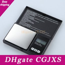 Wholesale Mini Pocket Digital Scale 200g  0 .01g 300g  0 .01g Silver Coin Gold Jewelry Weigh Balance Lcd Electronic Digital Jewelry Scale Balance