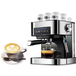 Kaffee Roasters Maschine Espresso Automatische Expresso Maker Cafe Cappuccino 20bar Hersteller 850W Cafetera im Angebot
