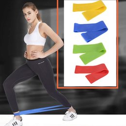 resistance bands exercises for legs 2020 - Legs BuLatex Exercise Resistance Bands Workout Fitness Yoga Loops for Stretching Strength Physical Therapy Home Gym disc