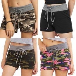 Wholesale ladys shorts resale online - Shorts For Women Shorts For Women Regular Fashion Hot Women Ladys Sexy Summer Casual Shorts High Waist Short Beach Tassel Trim Print