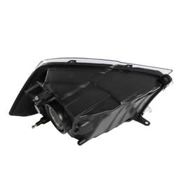 Vente en gros WINSUN 2PCS avant gauche Droite Phares pour voitures Dodge Ram 1500 2009-2017 Dodge Ram 2500 3500 2010-2017 Noir