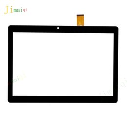 tablet pc replacement screens UK - New For 10.1'' inch Prestigio Grace pmt 3101_4g PMT3101 4G Tablet PC Digitizer Touch Screen Panel Replacement part