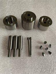 .25CAL 6.35mm 33.5gr 2,17 g Hand Schmiedegesenk Stamping sterben Muster Precision Slug Formstahlform auf Lager im Angebot