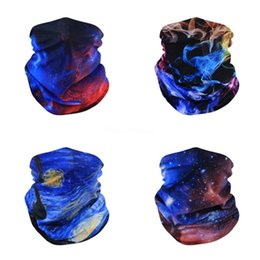 Wholesale ski usa online – design 3D Seamless Bandana National Flag USA UK France Germany Multifunctional Magic Bandana Scarf Motorcycle Facemask Ski Balaclava