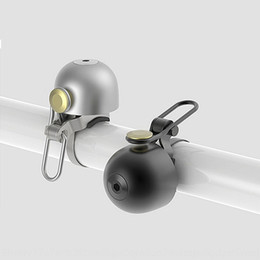 loud bicycle bell NZ - bell copper bell super Accessories bicycle loud mountain bike horn dead flying bicycle riding accessories riding equipment 1p9Gc