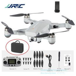 drone gps NZ - JJRC X16 6K Ultra HD Camera 5G WIFI FPV Drone, Brushless Motor, GPS& Optical Flow Positioning, Intelligent Follow, Low Battery Return, 2-2