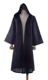 Wholesale warrior women costumes online – ideas Star Acting clothing clothing Wars cloak Jedi warrior cloak cosplayclothes carnival performance costume Holiness Day costume