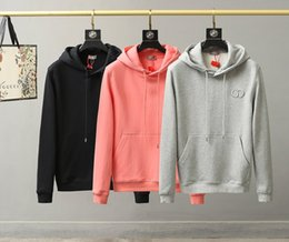 Wholesale sweater holes sleeves resale online – 20 new arrival mens designer dio lovers hoodie Sweatshirt Cotton pullover classic CD embroidery sweater streetwear winter clothes