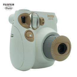 Wholesale Christmas New Year Gift INSTAX Mini7C Instant Camera Film Gift 5 Colors Instax Mini7C Instant Camera Photo Cam
