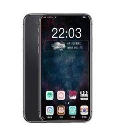 Tag verde Sealed Goophone 11 Pro Max 6,5 polegadas telefone 3G Android 8.0 real 2GB RAM 16GB ROM 1520 * 720 HD Smartphone em Promoção