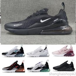 running shoes for sale UK - 2019 Hot sale Running shoes for Men women Photo Blue Liquid Metal Black Triple Black white Sports Mens Trainers Sneakers Shoes uk 36-45 s2
