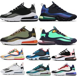 Wholesale max men online – design New men women running shoes Max C Cushion White Olive Navy Hot Punch Regency Purple sports sneakers