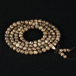 Wholesale vietnam white online – design Shang Hai Vietnam white rosary crafts tiger leather agilawood couple Bracelet bracelet wood agila sand beads uNXkg