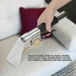 venda por atacado Vapor de alta pressão Estofados limpeza do tapete Extractor Auto Detail Ferramentas Wand Ferramenta de Mão Extratora Móveis limpeza do carro