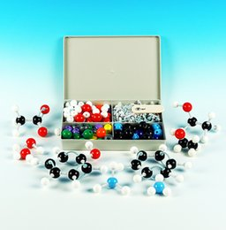 Discount pen and pencil sets 240 pcs | Molecular model | Organic and inorganic chemistry | Scientific Chemistry Atom Molecular Models Links Teaching