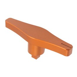 Wholesale Durable Power Valve Adjustment Tool For 85 125 150 SX SX XCW 250 300 Two Stroke Supplies For Husqvarna TE TC For Husaberg 2004-2018 -Orange