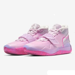 durant shoes NZ - Ep Zoom Kd 12 2020 Men New Basketball Shoes Aunt Pearl What the Anniversary University 12s Xii Oreo Anthracite Kevin Durant Pe Sneakers