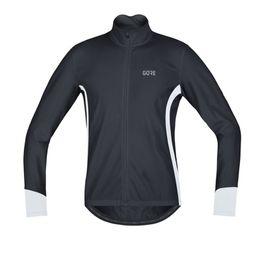 Wholesale GORE winter fleece jacket cycling clothing mtb sportswear ropa outdoor bike racing apparel bicycle pro team