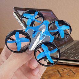 Wholesale the 2020 fashion Mini drone BN301 dual-lens aerial photography fixed-height quadcopter cross-border toy remote control plane