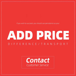 ADD Price if the buyer wanna upgrade,then contact with customers service,this link is use for the extra cost on Sale