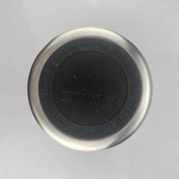50 mm 52mm 56mm preto copo de borracha adesivo de aço inoxidável tumblerbottle cobertura protetora copos de borracha copos em Promoção