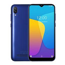 Nueva llegada 6.7 pulgadas 3G WCDMA Quad Core MTK6580 1GB RAM 16GB ROM ROM 12.0MP Cámara Cara ID Android 8.0 FHD Smartphone en venta