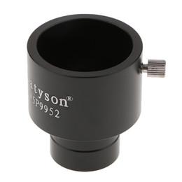 Pour 0.965inch 1.25inch Telescope Adaptateur Oculaire 24.5mm Pour 31.7mm Adaptateur en Solde