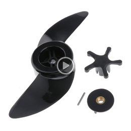 Prem Zwei Klingen Replament Hersteller elektrischer Antriebe Außenborder Propeller im Angebot