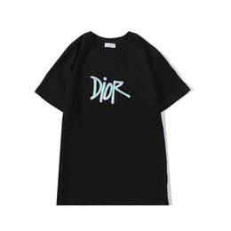 Wholesale men s bamboo shorts resale online - 2020 NEW Mens Stylist T Shirt Fashion Lion Printing Stylist T Shirt Short Sleeves High Quality Men Women Hip Hop Tees