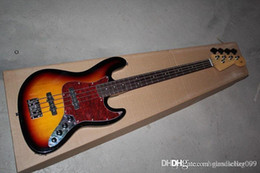 jazz basses Australia - 2014 new free shipping factory German guitar show F jazz bass guitar, F 4 strings jazz bass guitar,Active pickups battery guitar