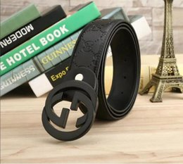 Wholesale designer jeans for men for sale – denim Genuine leather belt for men women Strap male Smooth buckle vintage jeans cowboy Casual designer brand belt Luxury Men Belts e