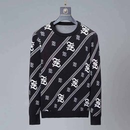 Wholesale ladies embroidery jackets resale online – 2020 Kanye men sweater hip hop fashion bird print men s jacket high quality men s ladies coat size S XXLFF
