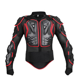 2020 Thickness Body Armor Professional Motor Cross Jacket Dirt Bike ATV UTV Body Protection Cloth for Adults and Youth Riders on Sale
