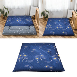Cushion Cover Bedspread Tatami Floor Pillows Cover for Yoga Meditation Living Room Balcony Office Outdoor, 36x79 inch on Sale