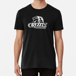 Grizzly Smokeless Tobacco T-Shirt Dip Tabak Chew Grizzly Skoal Kopenhagen Lippen Chomp-Pack
