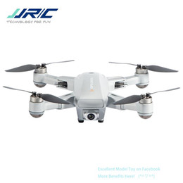drone gps NZ - JJRC X16 6K Ultra HD Camera 5G WIFI FPV Drone, Brushless Motor, GPS& Optical Flow Positioning, Intelligent Follow, Low Battery Return, 2-1